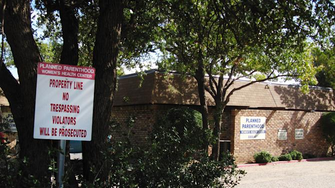No immediate decision on Texas abortion law appeal