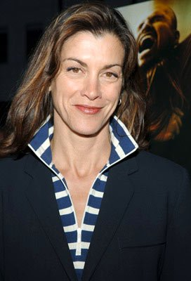 Premiere: Wendie Malick at the Beverly Hills premiere of Lions Gate Films' Crash - 4/26/2005