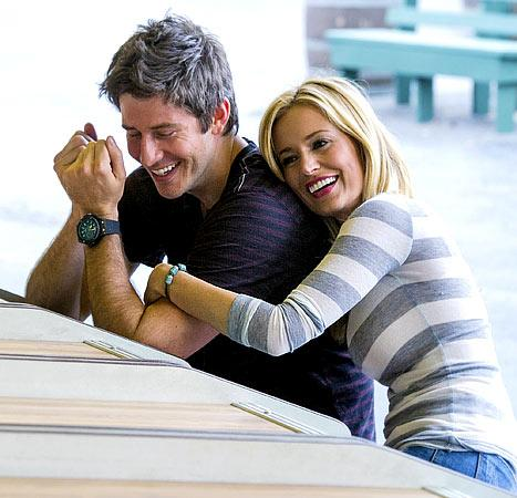 Emily Maynard Hooked Up With Arie Luyendyk Days Before Jef Holm Proposed