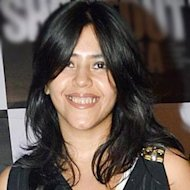 What's Making Ekta Kapoor's Heart Beat Faster?