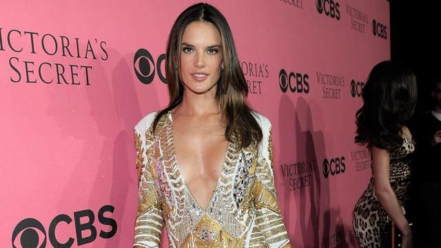 Alessandra Ambrosio's Having Another Baby!