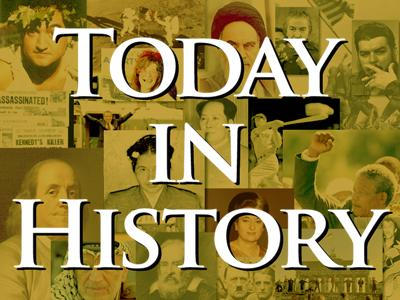 Today in History March 16