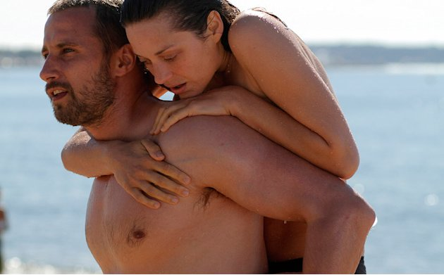 TIFF 2012, Rust and Bone