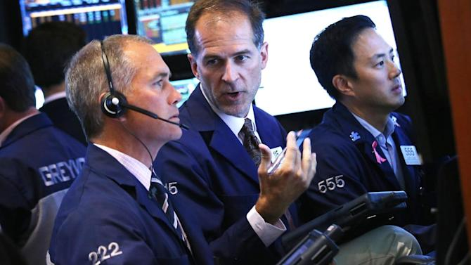 Sloppy summer to continue this fall: Stock pros