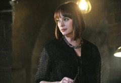 Melinda Clarke  | Photo Credits: Ben Mark Holzberg/The CW