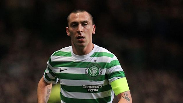 Scott Brown is still waiting to discover if he needs surgery or not