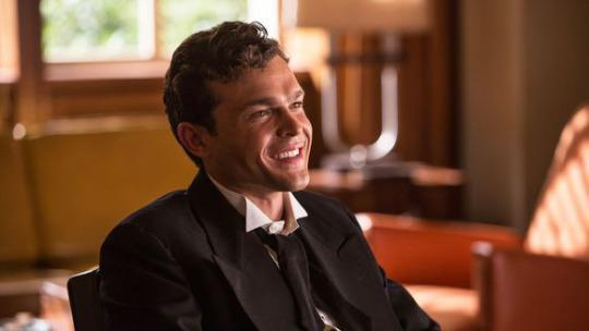 Meet 'Hail Caesar!' Star Alden Ehrenreich, the Dreamy Crooning Cowboy
