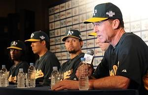 Did Moneyball Strike Again in Oakland?  The Most and Least Cost-Effective Baseball Teams of 2012
