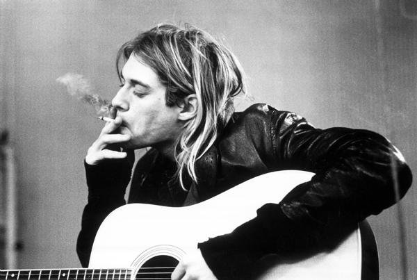 Kurt Cobain Film 'Will Be This Generation's 'The Wall',' Director Hopes