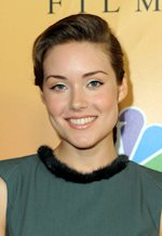 Megan Boone | Photo Credits: Alberto E. Rodriguez/Getty Images
