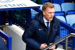 Manchester United confirms new coaching staff as Moyes begins Old Trafford reign