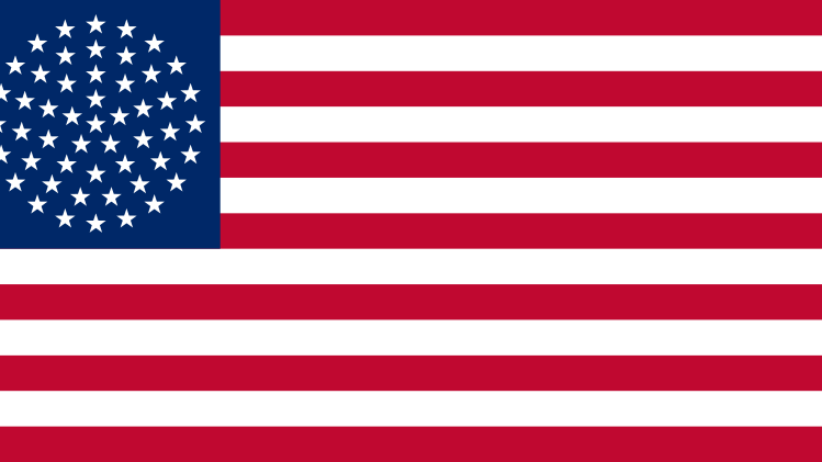 Reddit Designs 51-Star American Flag for Puerto Rico
