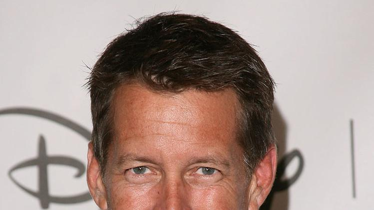 "James Denton of ""Desperate Housewives"" attends the Disney ABC Televison Group's 'TCA 2001 Summer Press Tour' at the Beverly Hilton Hotel on August 7, 2011 in Beverly Hills, California."