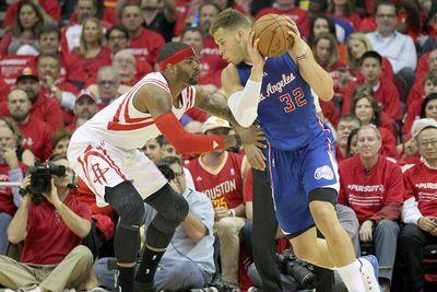 Clippers vs. Rockets 2015 final score: Blake Griffin leads Los Angeles to 117-101 win in Houston