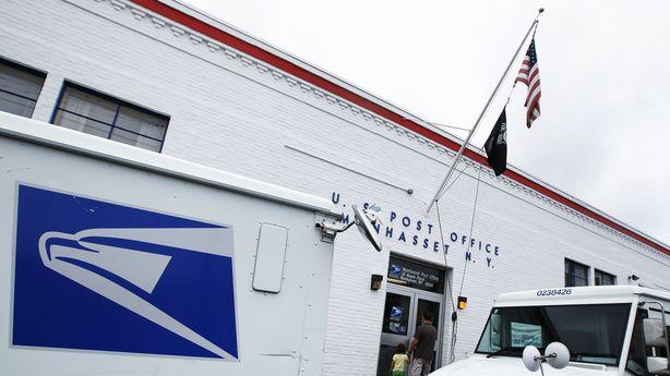 U.S. Postal Service Can't Pay the $5.6 Billion It Owes (Again)