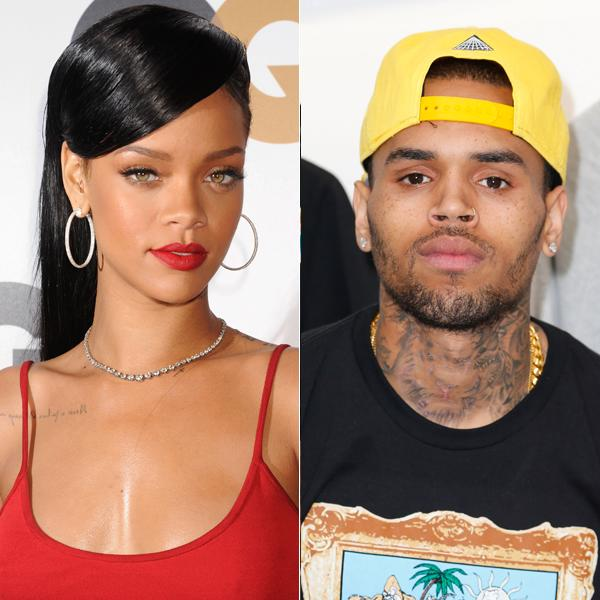 Rihanna and Chris Brown's 'Nobody's Business' Duet Leaks Online