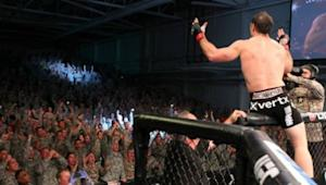 TUF Nations Finale Results: Tim Kennedy Decisions Michael Bisping in Main Event