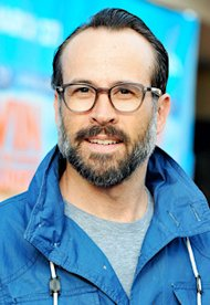 Jason Lee  | Photo Credits: Alberto E. Rodriguez/Getty Images