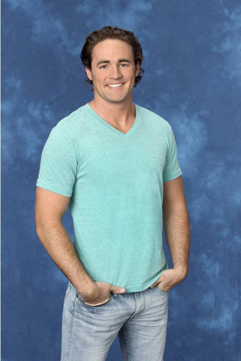 "Joe, 27, a field energy advisor from Los Angeles, CA is featured on the 8th edition of ""The Bachelorette."""