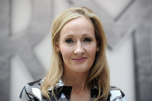 Harry Potter author J.K. Rowling is pictured in London on June 23, 2011. The British author of the best-selling books, has been forced to reveal that she had published a critically acclaimed crime novel under a pseudonym