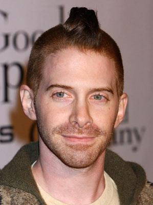 Seth Green at the Hollywood premiere of Universal Pictures' In Good Company
