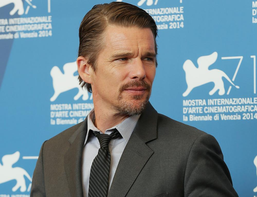 Ethan Hawke and Denzel Washington Reteam on 'Magnificent Seven' (EXCLUSIVE)