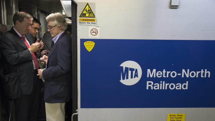 Metro-North service may be fully restored sooner
