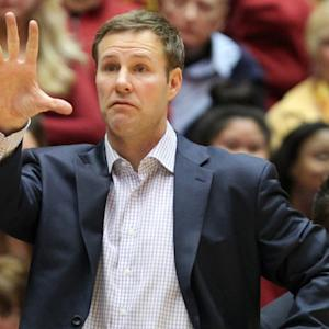 Gottlieb: Would Fred Hoiberg lead Bulls to finals?