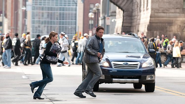 The Next Three days Stills Lionsgate Films Russell Crowe Elizabeth Banks