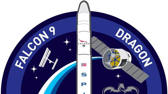 SpaceX Dragon Capsule Suffers Glitch After Launch to Space Station