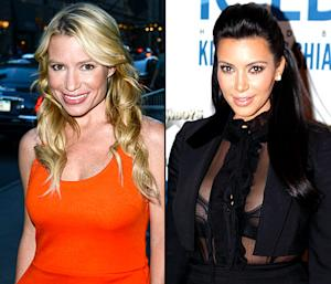 Kim Kardashian's Personal Trainer Tracy Anderson: Inside Kim's Pregnancy Workouts