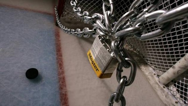 NHL lockout