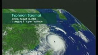 An Inconvenient Truth Scene: Hurricanes, Typhoons And Cyclones