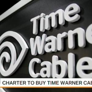 Charter Hopes to Succeed on TWC Merger