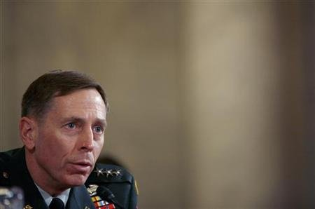 Homeland Security on Petraeus Says Cia S Talking Points Were Edited To Play Down Terrorism
