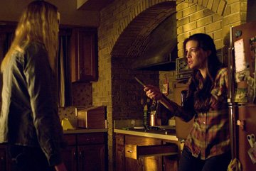 Liv Tyler in Rogue Pictures' The Strangers