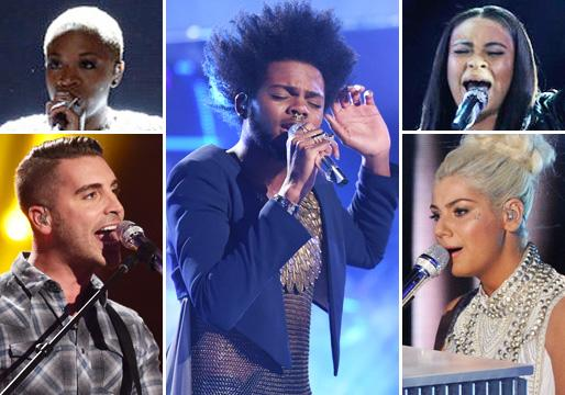Reality Check: What's Wrong With Idol? (And Can Jax or Nick Pull an Upset?) Plus: Black Girls Rock on The Voice!