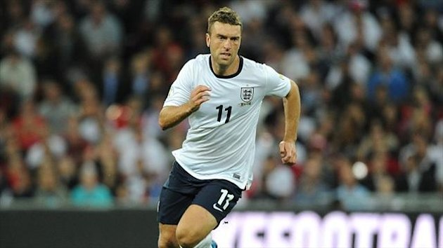 Rickie Lambert, pictured, claims England will be motivated by Alexis Sanchez's comments
