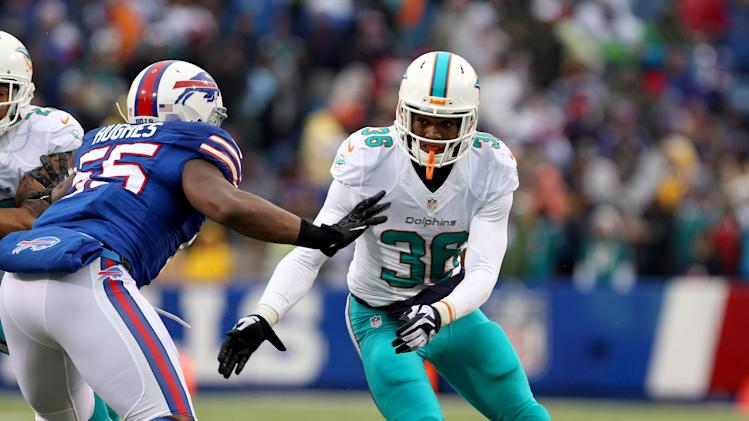 Dolphins fine and suspend player for tweeting negative comment …
