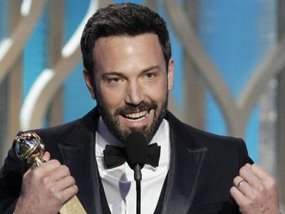 Globes Name 'Argo,' 'Les Miserables' Best-pics