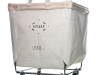 Heavy Duty Laundry Cart