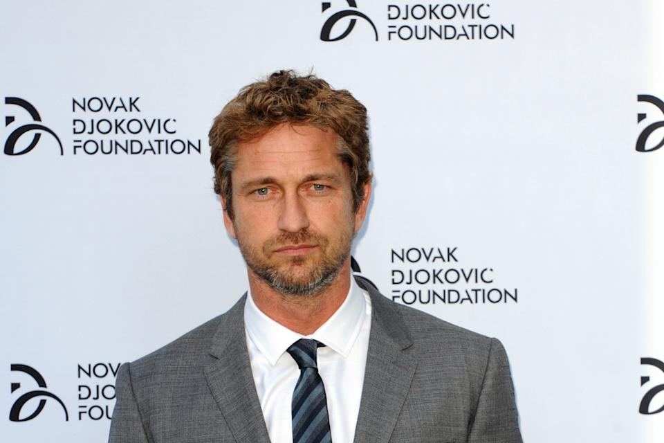 Novak Djokovic Foundation - London Gala Dinner - Red Carpet Arrivals
