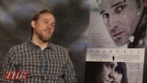 'Sons of Anarchy's' Charlie Hunnam on Cutting Ryan Hurst's Beard: We All Needed to Let Opie Die (Video)