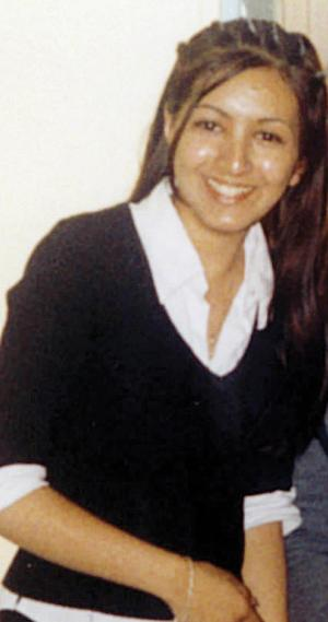 "This is an undated Cheshire Police handout photo of  murdered teen-ager Shafilea Ahmed. A British court on Friday Aug. 3, 2012  found a mother and father guilty of murdering their teen-age daughter  Shafilea Ahmed in a so-called honor killing. The Chester Crown Court found that Iftikhar and Farzana Ahmed, both originally from Pakistan, suffocated their 17-year-old daughter, Shafilea, in 2003.  During the trial, Shafilea's sister Alesha told the jury that her parents pushed Shafilea onto the couch and she heard her mother say ""just finish it here"" as they forced a plastic bag into the girl's mouth. (AP Photo/Chesire Police via PA) UNITED KINGDOM OUT NO SALES NO ARCHIVE"