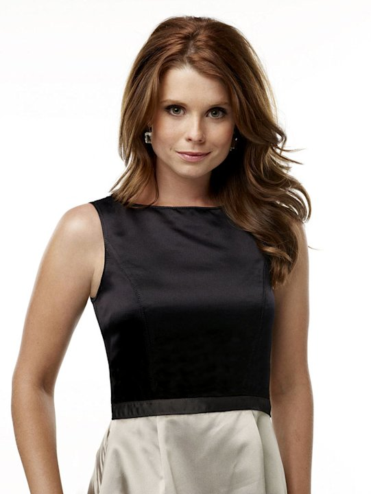JoAnna Garcia as Megan in Privileged. 