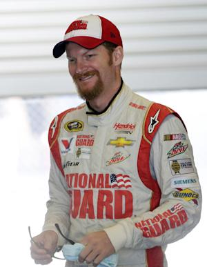 Greg Ives to crew chief Earnhardt in 2015