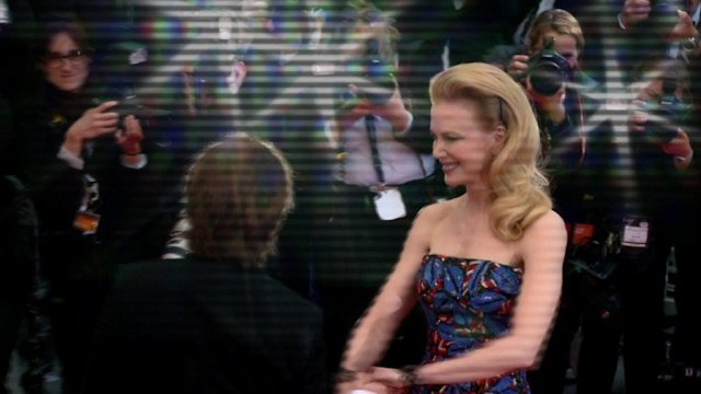 Cannes: Kidman, Fonda, Dunst et Biel sur le tapis rouge