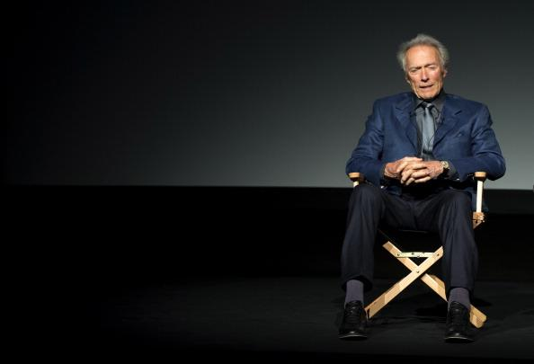 Tribeca 2013: Clint Eastwood Says Film Still Has the Edge Over Digital