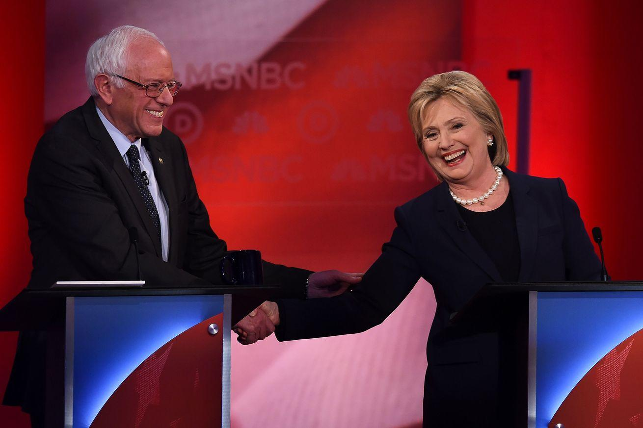 Democratic debate 2016: start time, schedule, and what to expect