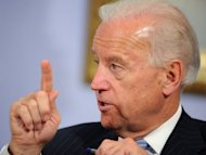 Joe Biden in China
